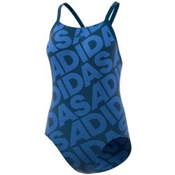 Costume da Bagno Donna Adidas Per+1PC Lin L