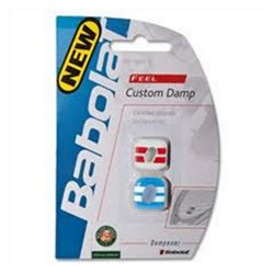 Antivibrazione Babolat Custon Damp2 (2 pcs)