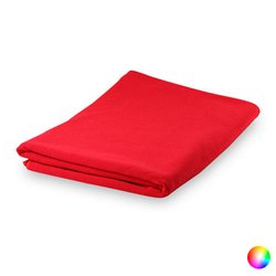 Toalha de Microfibra (150 x 75 cm) 144553 Preto