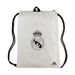 Borsa Multi-uso Adidas Real Madrid Gloves Bianco