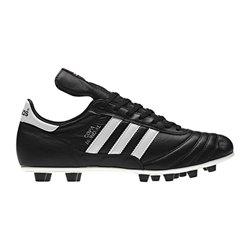Scarpe da Calcio per Adulti Adidas Copa Mundial Nero 43 (EU) - 9,5 (UK)
