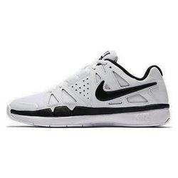 Nike Scarpe da Tennis da Uomo Air Vapor Adavantage Bianco 7,5