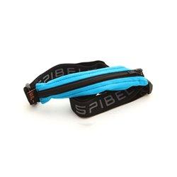 Zeibe Running Belt Pouch SPIBELT 03 Black Turquoise