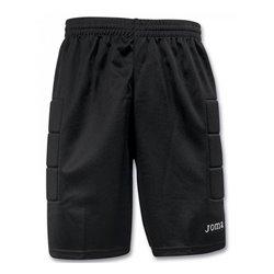 Pantaloncino da Portiere di Calcio Joma Sport 711/101 Nero (Taglia s)