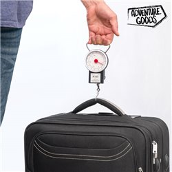 Adventure Goods Roman Analogue Scale for Luggage