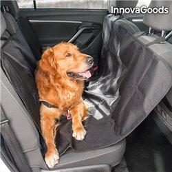 Fodera Protettiva per Auto per Animali Domestici InnovaGoods