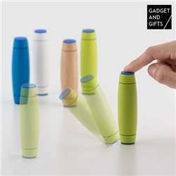 Fidget Gadget and Gifts Antistress Wooden Rolling Stick