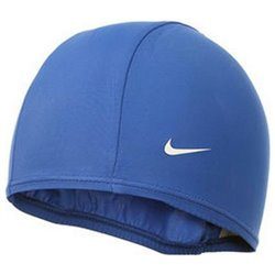 Cuffia da Nuoto Nike 93065-494 Azzurro (Taglia unica)