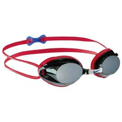 Nike Adult Swimming Goggles 93011-627 Red (One size)