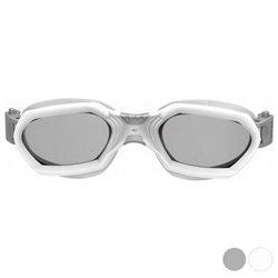 Occhialini da Nuoto per Adulti Seac Sub Occhialini Bianco
