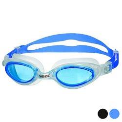 Occhialini da Nuoto per Adulti Seac Sub Occhialini Nero