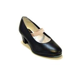 Zapatos Flamenca Sapatos de Flamenco para Mulher 35