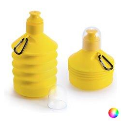 Folding Bottle 144529 Red