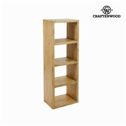 Shelves 4 units ios - Village Collection by Craftenwood