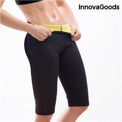 InnovaGoods Slimming Cropped Leggings L