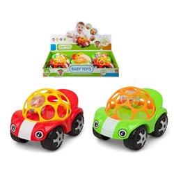Auto con Sonagli per Bambini 111417