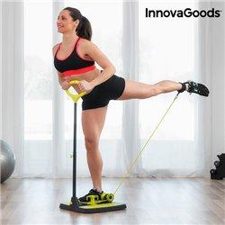 Plataforma de Fitness para Glúteos e Pernas com Guia de Exercícios InnovaGoods