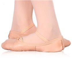 Scarpe da Mezza Punta da Donna Happy Dance Rosa 35