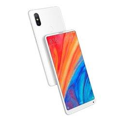 """Smartphone Xiaomi Mi MIX 2S 5,99"""" Octa Core 6 GB RAM 64 GB Bianco"""