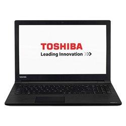 """Notebook Toshiba R50-E-13X PS591E-08X04HCE 15,6"""" i3-7020 8 GB RAM 256 GB SSD Nero"""