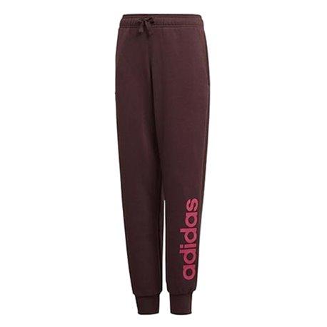 adidas YG Linear Pant Pantaloni Bambina