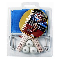 Set da Ping Pong Van Allen Level 1 (6 pcs)