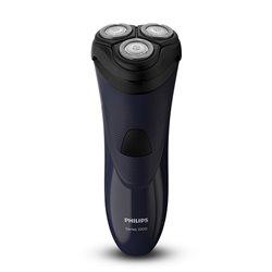 Rasoio Elettrico Philips S1100/04 CloseCut 240 V 9W Nero