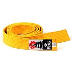 Cintura Arti Marziali Noris Competition Unisex Cotone 2,4 m