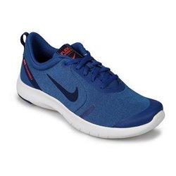 Scarpe da Running per Bambini Nike Flex Experience RN 8 Azzurro 35,5