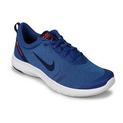 Nike Running Shoes for Kids Flex Experience RN 8 Blue 35,5