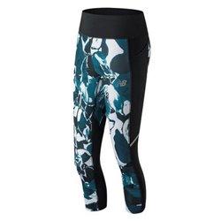 Leggings Sportivo da Donna New Balance Print Impt S