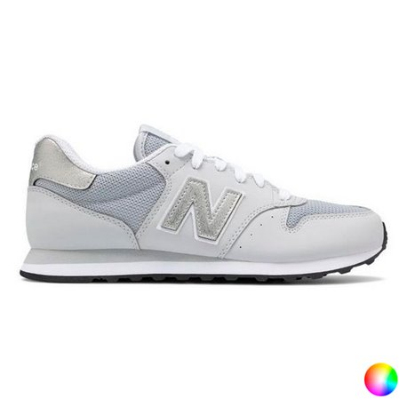 sneakers donna new balance grigio
