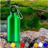 Bidón de Aluminio (400 ml) 143384 Rojo