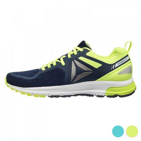 reebok running shoes yellow