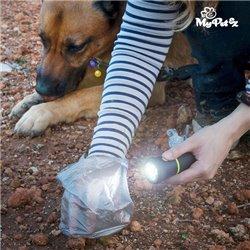 MyPet Poop Lantern Kottütenhalter und Taschenlampe