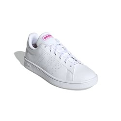 Scarpe Casual da Donna Adidas Advantage Base Bianco 38 2/3
