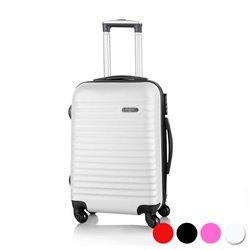 Trolley (36 x 55 x 23 cm) 147087 Bianco
