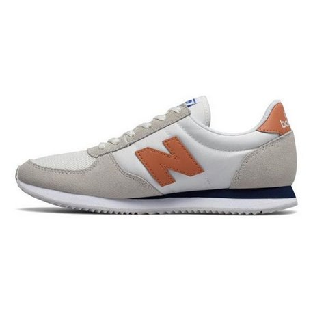 sneakers donna new balance beige
