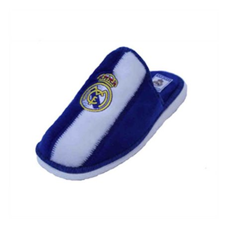 Pantofole Per Bambini Real Madrid Andinas 790-90 Bianco Azzurro Adulti 40