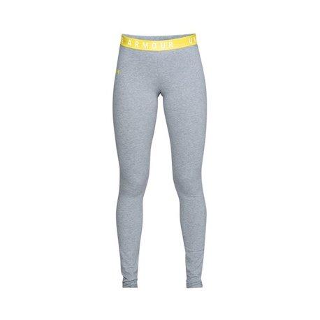 Leggings Sportivo da Donna Under Armour 1311710-035 Grigio S