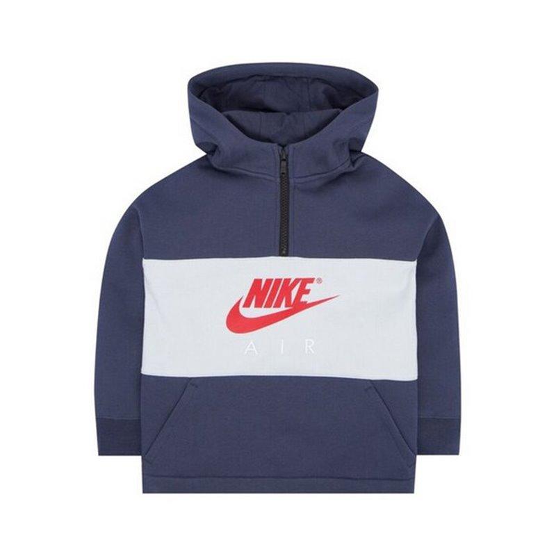 nike hoodie 3-4