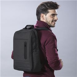 Multipurpose Backpack 145446 Black