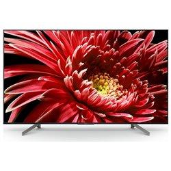Sony KD85XG8596BAEP TV 2,16 m (85) 4K Ultra HD Wifi Noir