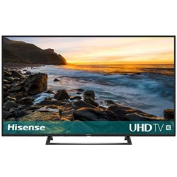 "Hisense Smart TV 65B7300 65"" 4K Ultra HD LED WiFi Nero"