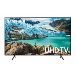 Samsung Smart TV UE58RU7105 58 4K Ultra HD LED WiFi Schwarz