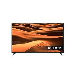 LG 43UM7100 109,2 cm (43) 4K Ultra HD Smart TV Wifi Noir 43UM7100PLB