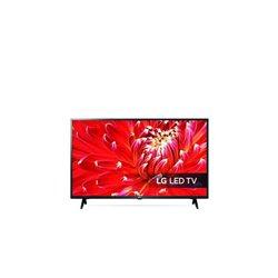 LG 32LM630BPLA TV 81.3 cm (32) WXGA Smart TV Wi-Fi Black