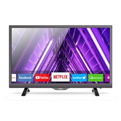 Engel Smart TV LE2481SM 24 HD Ready LED WiFi Schwarz