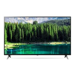 "Smart TV LG 65SM8500 65"" 4K Ultra HD LED WiFi Nero"