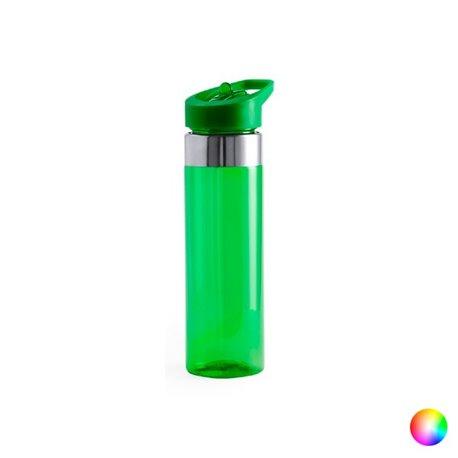 Borraccia di Tritan Resistente al Calore (650 ml) 145887 Arancio